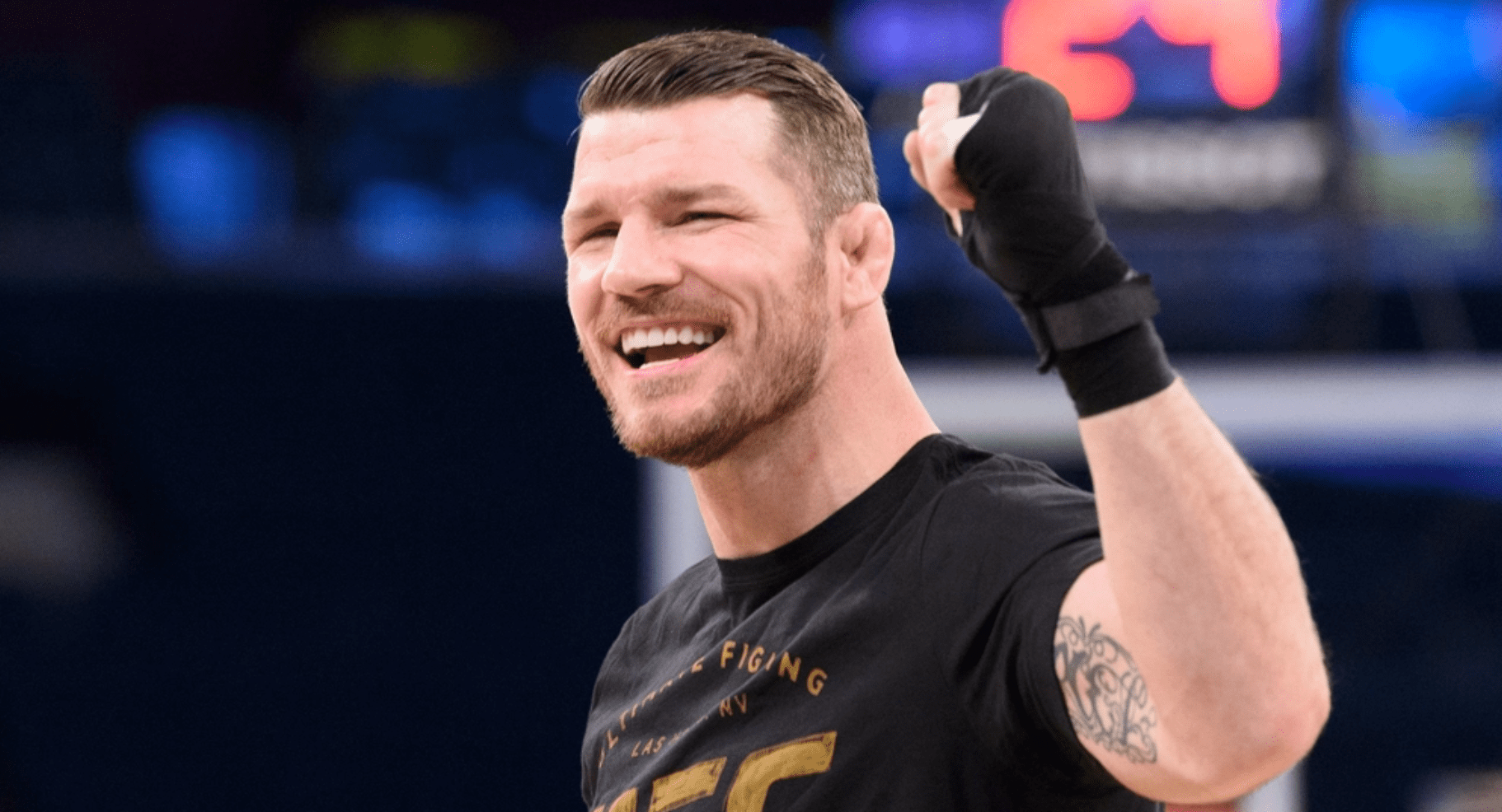 Michael Bisping Has No Sympathy For Ben Askren's Hip Replacement