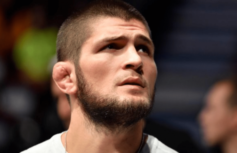 Khabib Reveals How He Showed Mercy To Two Former Opponents
