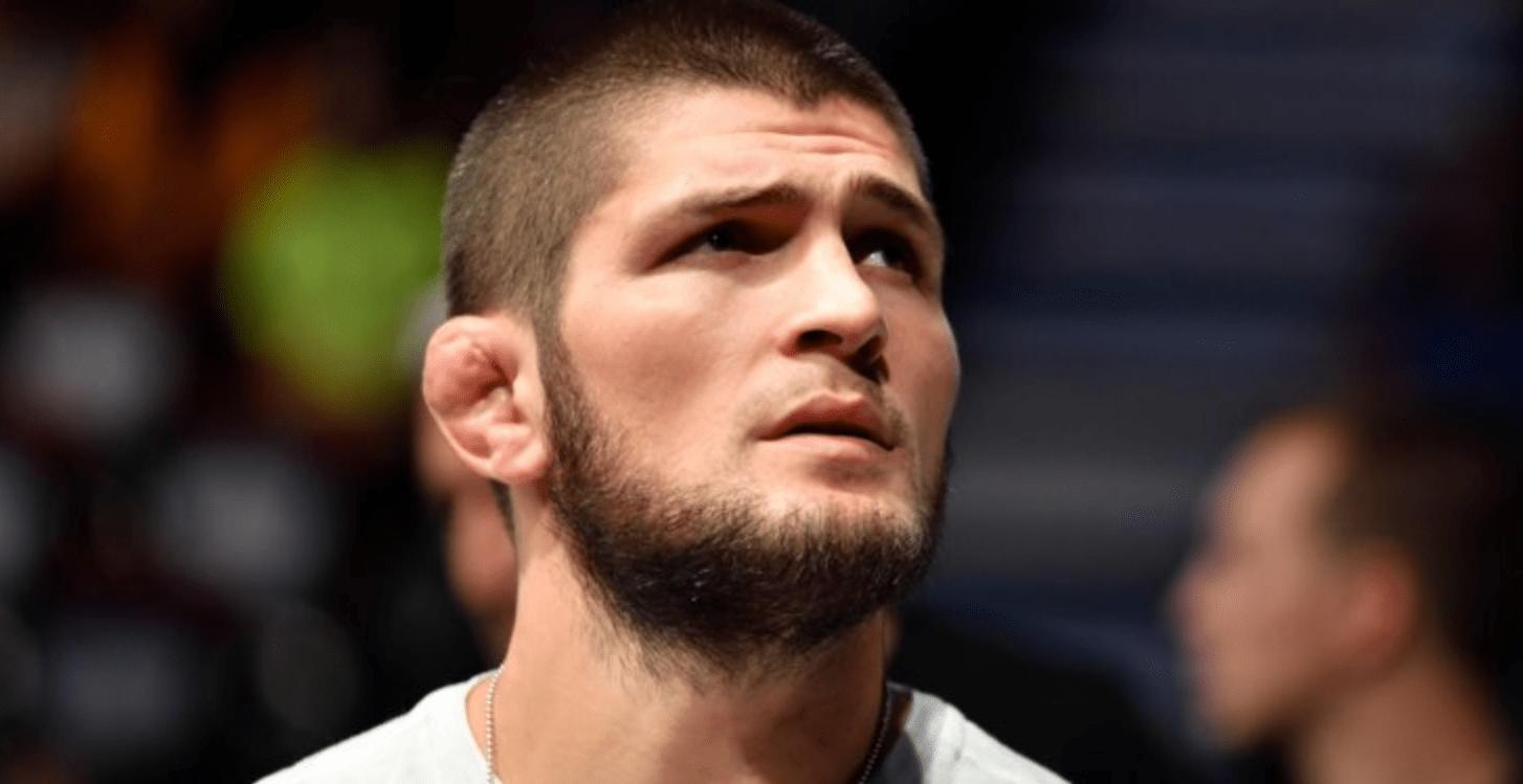 UFC: Khabib Nurmagomedov Explains His Decision To Retire