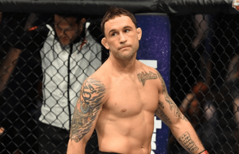 Frankie Edgar Doesn't Think He'll Have A Size Advantage At Bantamweight