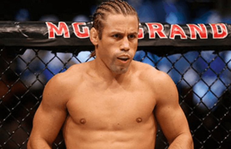 Urijah Faber On Fighting Henry Cejudo, His New Gimmick
