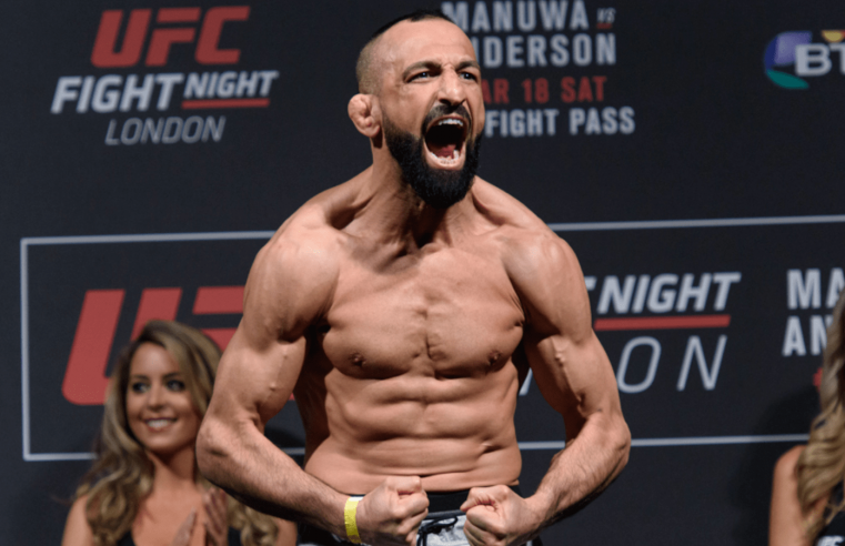 Reza Madadi Opens Up On Feeding The Homeless For Last Two Years
