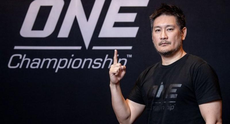 ONE Championship Events To Continue Behind Closed Doors