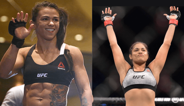 Two Exciting Women's Matchups Heading To Washington