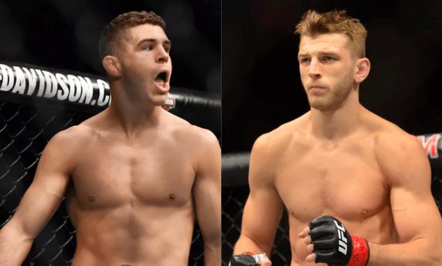 Al Iaquinta vs Dan Hooker Is Set To Go Down At UFC 243