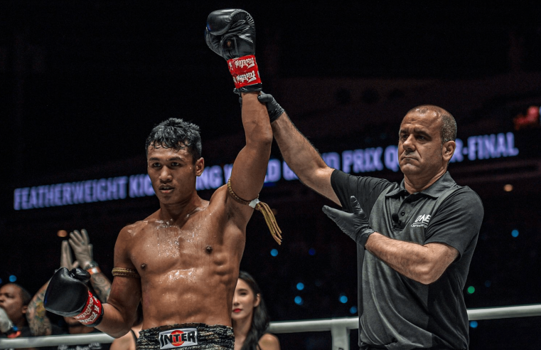 Jo Nattawut On Giorgio Petrosyan Bout: I Need To Do Well In All Aspects