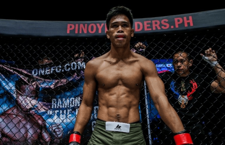 Ramon Gonzales: I'm Honoured To Represent The Philippines In Thailand