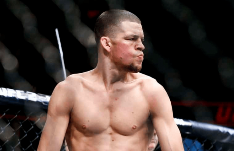 This Is How The MMA World Reacted To The Big Nate Diaz Story