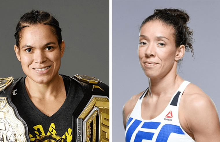Nunes To Defend Bantamweight Title Against  de Randamie