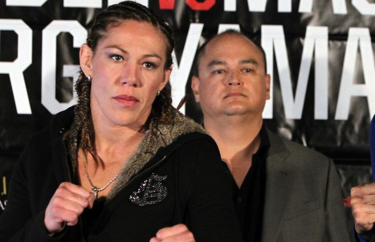 Cris Cyborg Signs With Bellator MMA