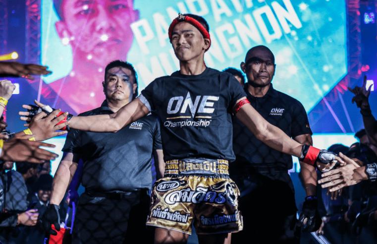 Panpayak Jitmuangnon Is Excited For His Kickboxing Debut In Vietnam