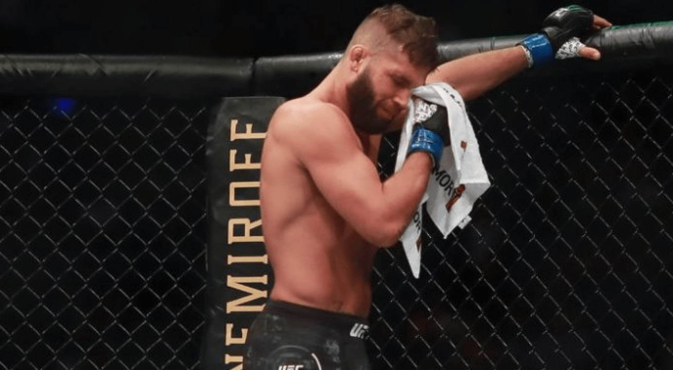 This Is How The MMA World Reacted To UFC Mexico
