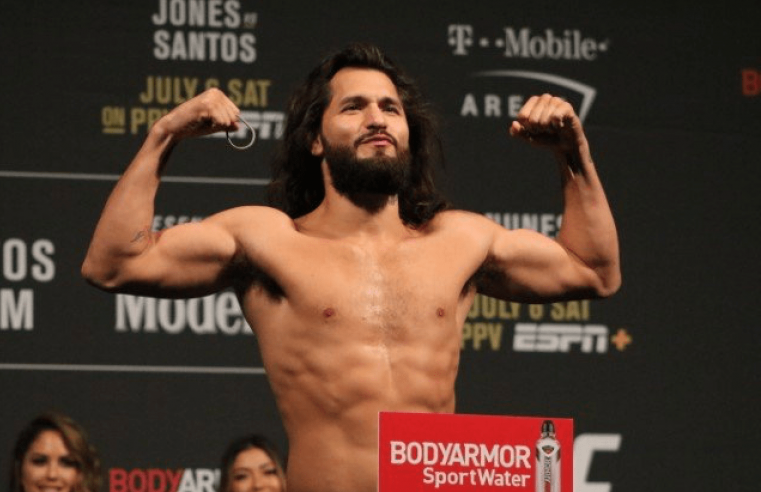 UFC: Masvidal Hoping To Fight Conor In May, Mayweather In November