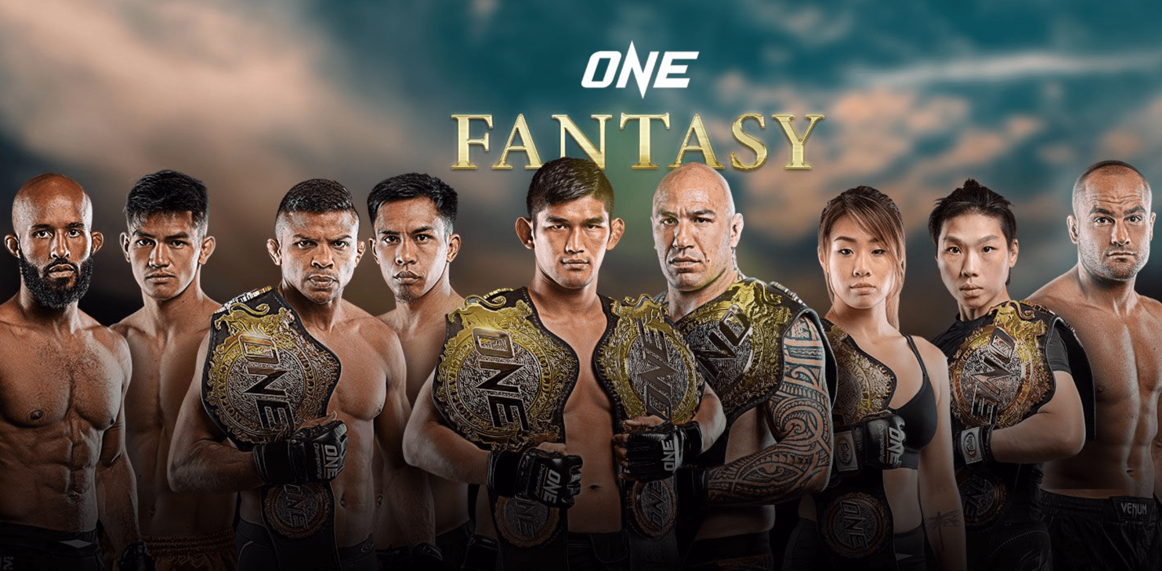 ONE Championship Launches ONE Fantasy