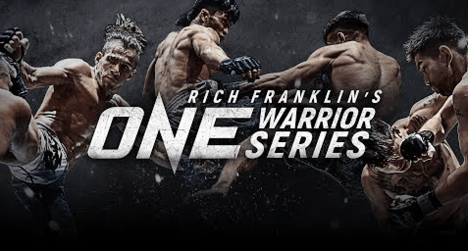 ONE Warrior Series 9 Results And Replay