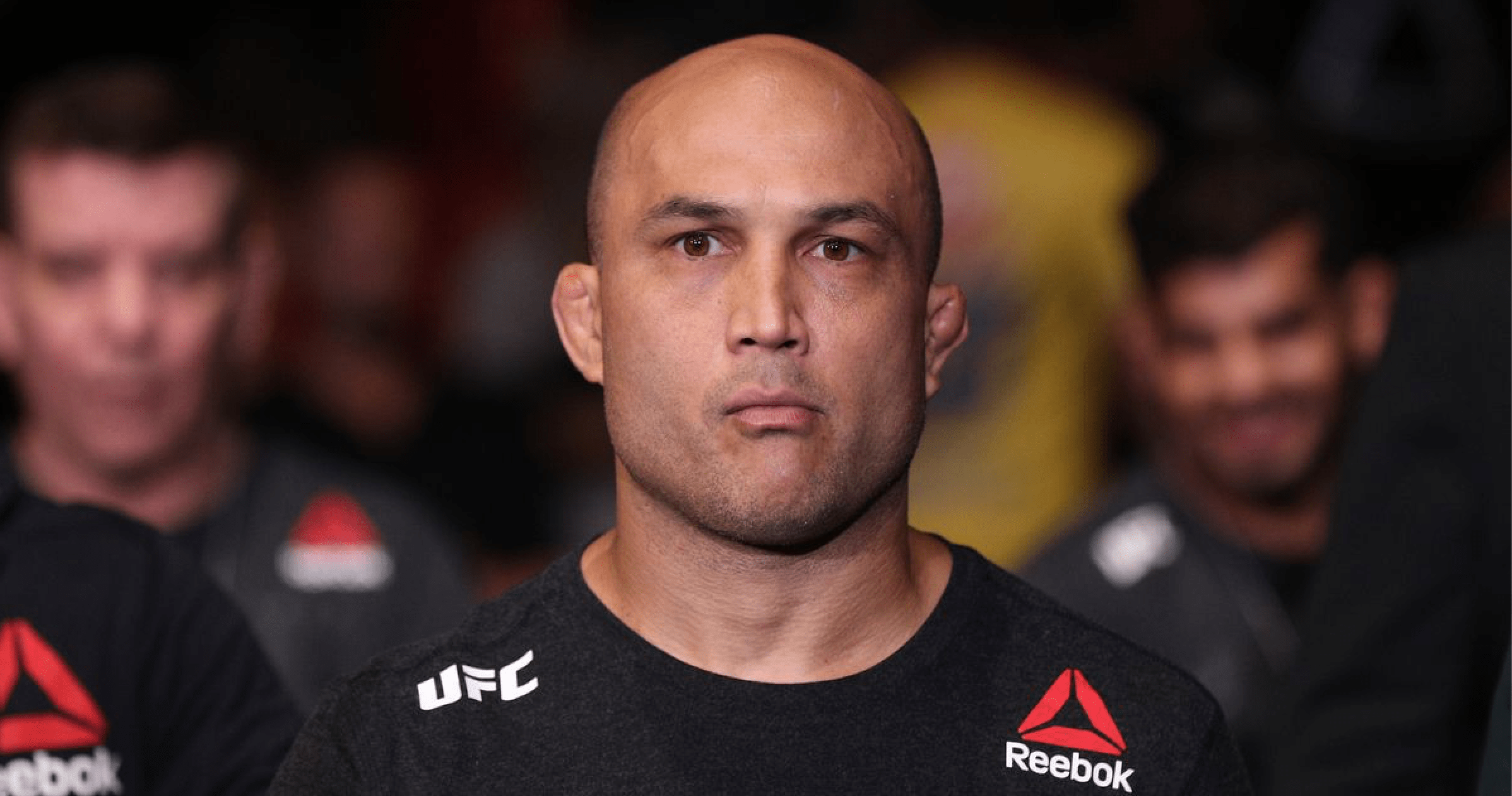 UFC: Is BJ Penn Ready To Hang Up His Gloves For Good?