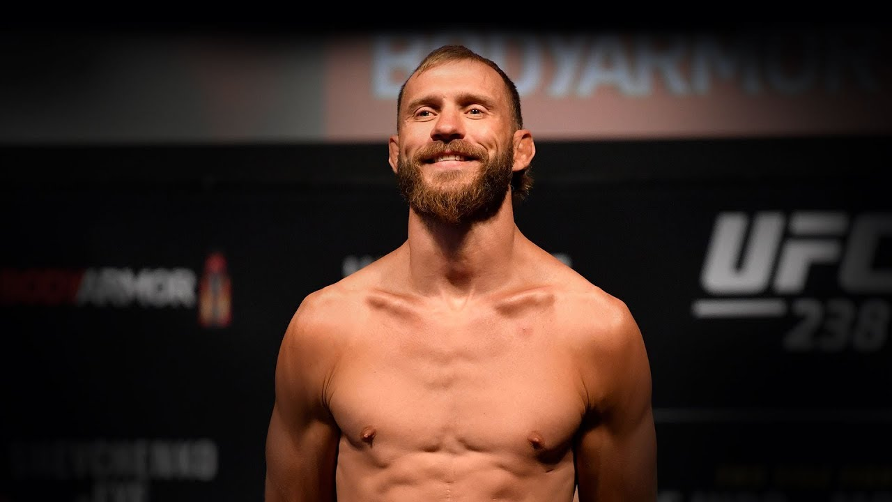 Coach: 'Cowboy' Cerrone Definitely Beats Anthony Pettis at UFC 249