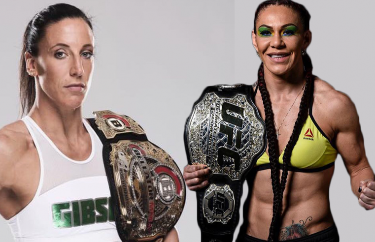 Cris Cyborg Set To Challenge Julia Budd For Featherweight Title