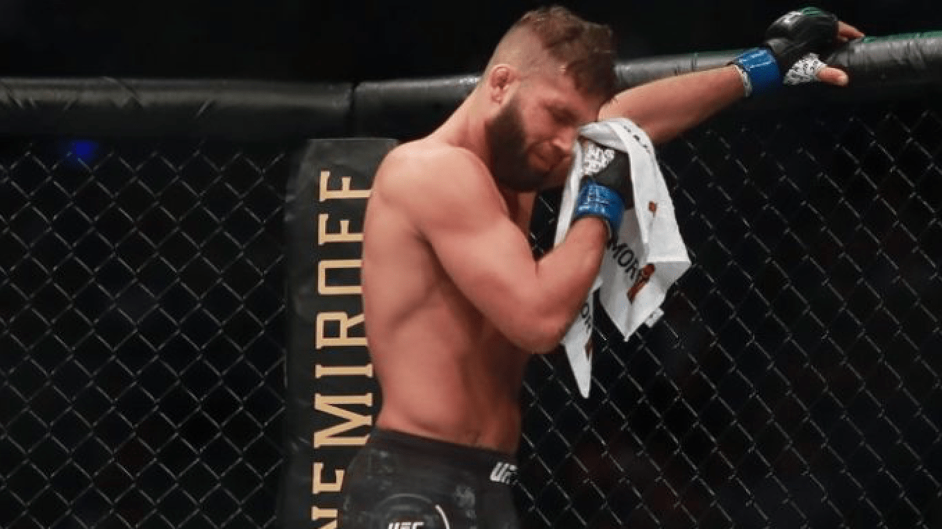 Jeremy Stephens And Yair Rodriguez Involved In A Scuffle At Hotel
