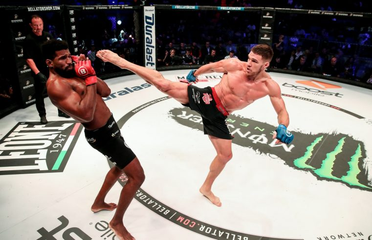 Bellator 230, Bellator Milan And Bellator Kickboxing 12 Results
