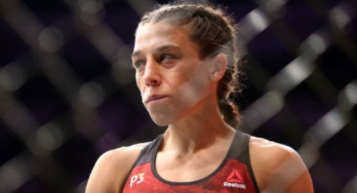 Joanna Jedrzejczyk Feels Great After The Gruelling Fight With Zhang