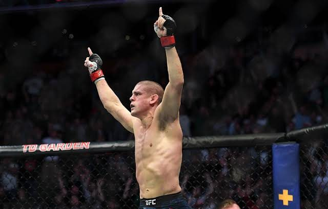 Following UFC Boston Win, Dana White Wants Joe Lauzon To Retire