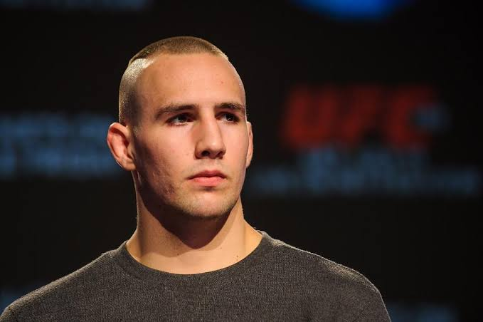 Rory MacDonald Looks Back At The Highs And Lows Of His Career So Far