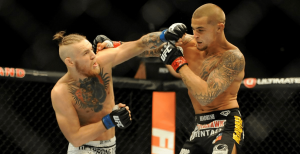 UFC 178 Conor McGregor vs Dustin Poirier