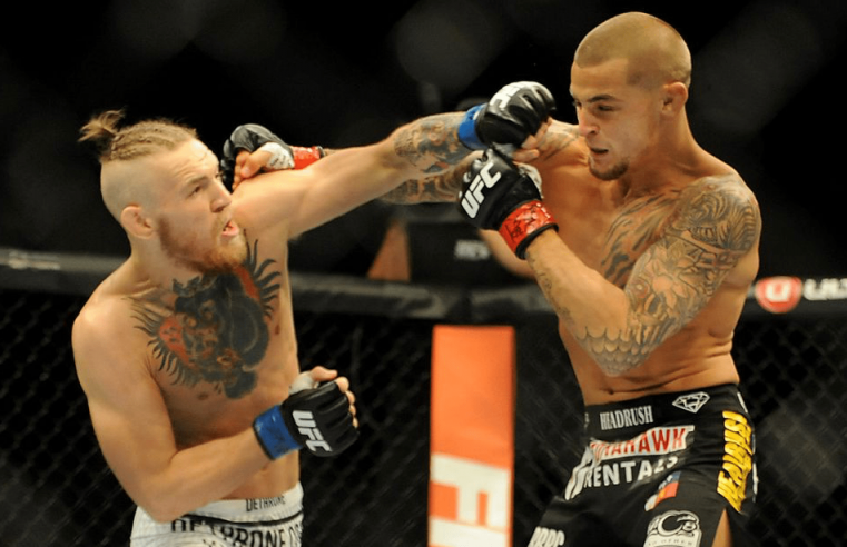 UFC: Dustin Poirier Says Rematch With Conor McGregor Only Business