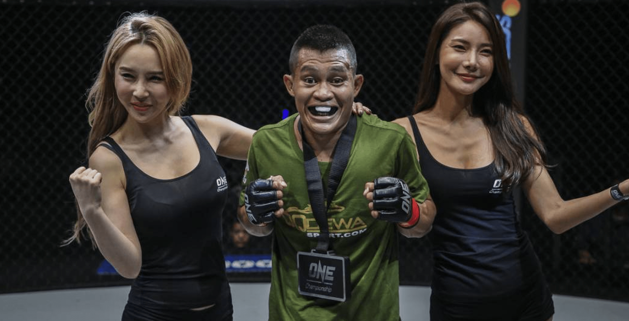 Adrian Mattheis Excited To Test Himself Against Stefer Rahardian