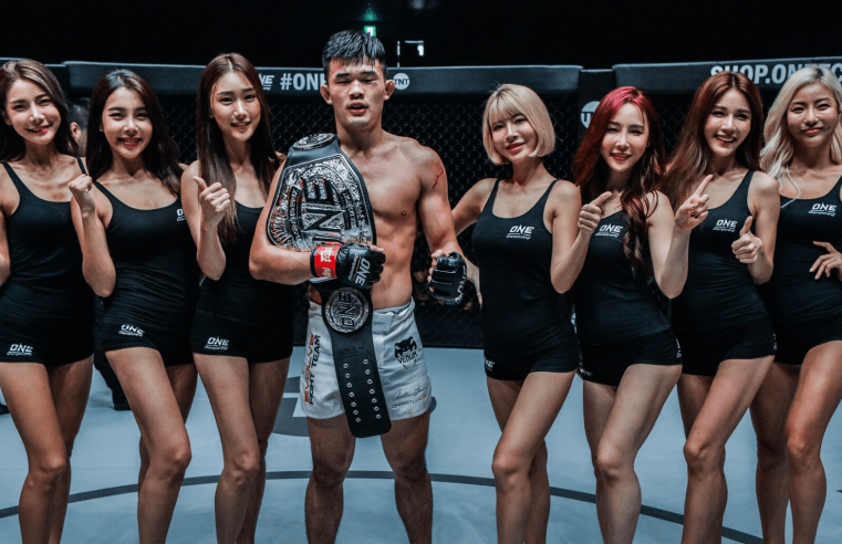 Christian Lee Predicts First Round Finish At ONE On TNT 2