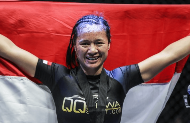 Priscilla Hertati Lumban Gaol Wants Rika Ishige Next, Angela Lee In Time