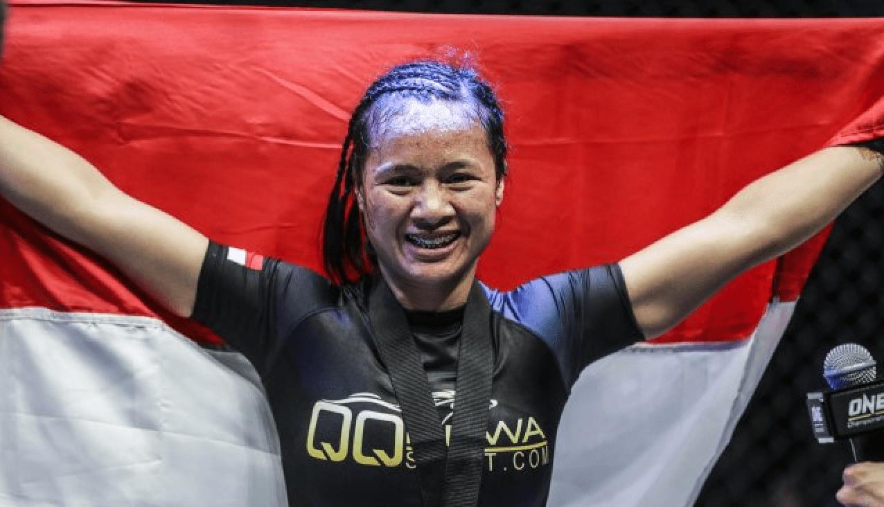 Priscilla Hertati Lumban Gaol Wants Rika Ishige Next, Angela Lee In Time