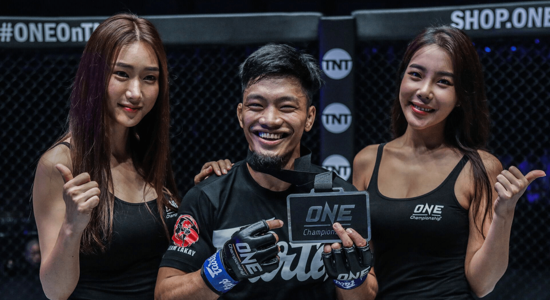 Lito Adiwang Ready To Face Anyone In The ONE Strawweight Division