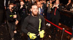 UFC Conor McGregor