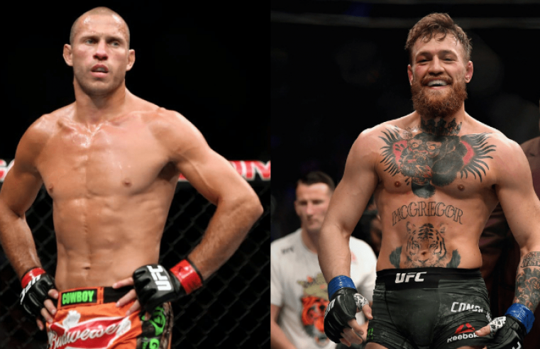 UFC: 'Cowboy' Will Let His Fighting Do The Talking Against McGregor