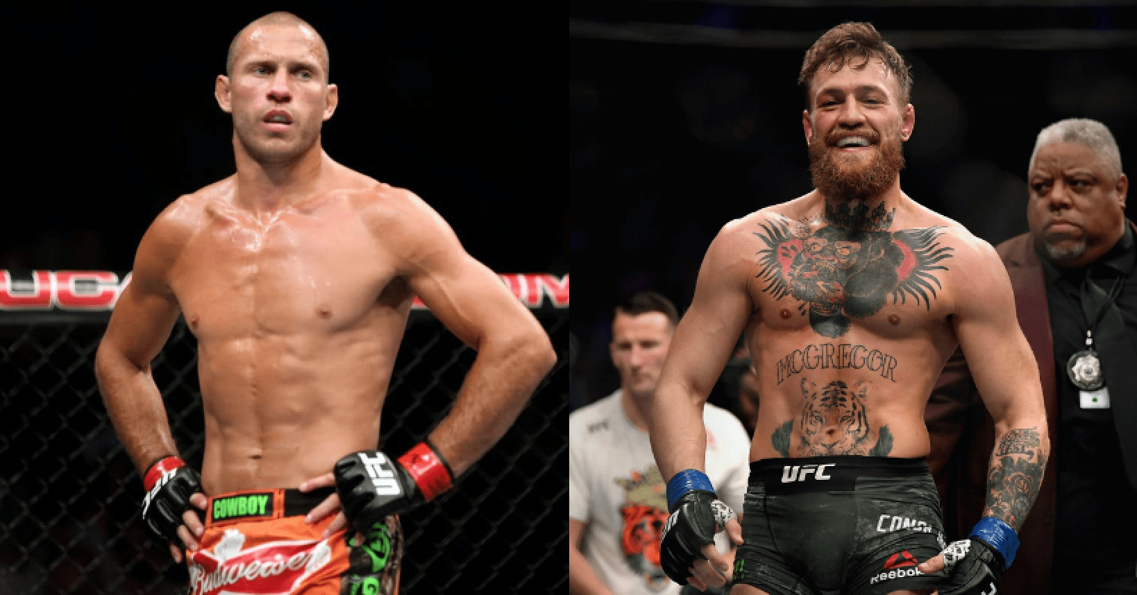 'Cowboy' Cerrone On Conor McGregor Fight: I Think It's Going To Happen