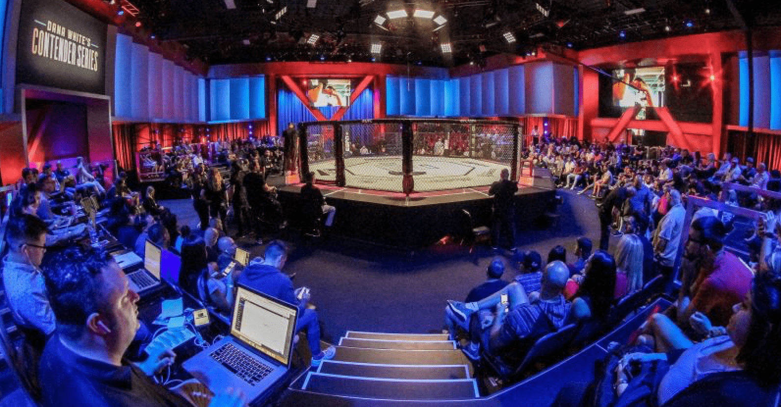 UFC Set To Launch Dana White's Contender Series Asia In 2020