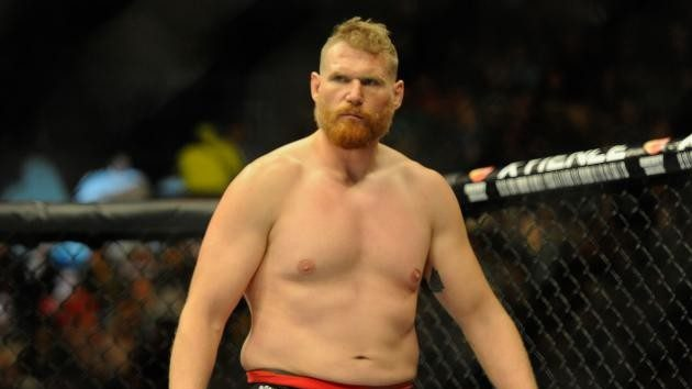 Josh Barnett Hopes Bellator MMA Does One-Night Heavyweight Legends Tournament