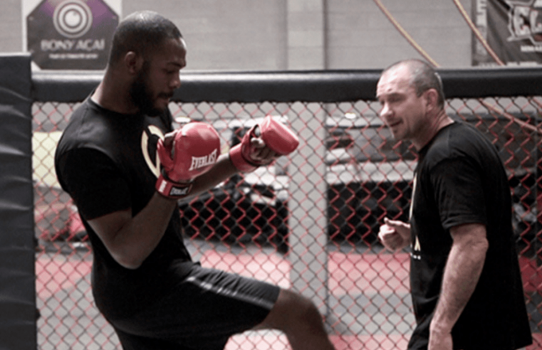 Mike Winkeljohn: It's Time For Jon Jones To Go Up To Heavyweight