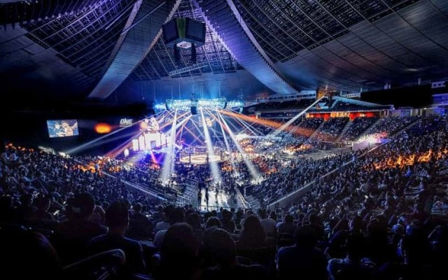 ONE Championship Reveal Big Financial Boost