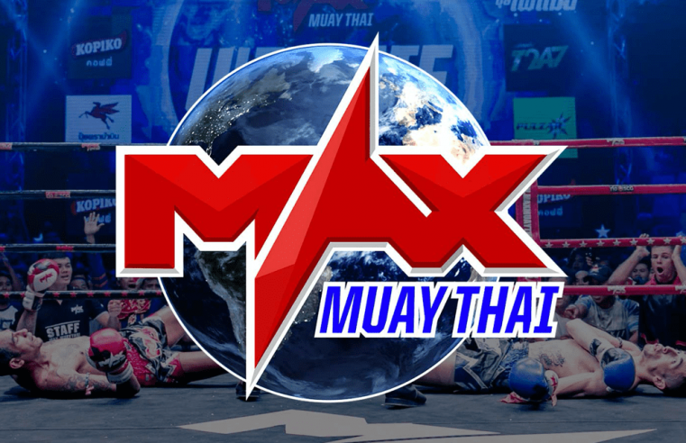 Sportradar Announce OTT Partnership With Max Muay Thai