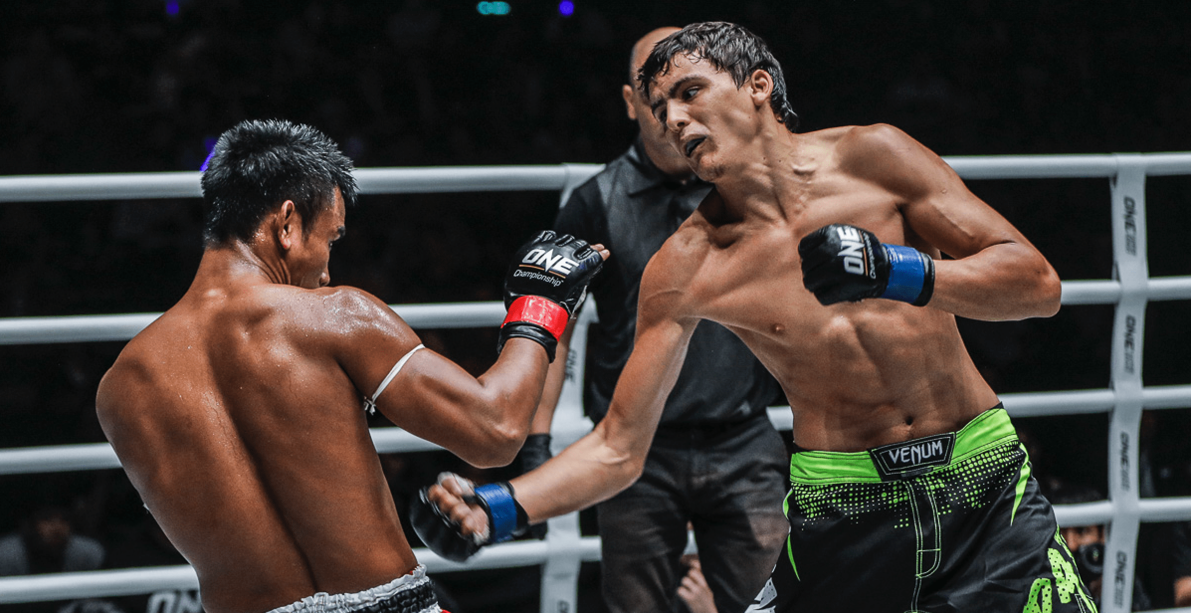 ONE Championship To End 2019 With Two Title Bouts In Kuala Lumpur