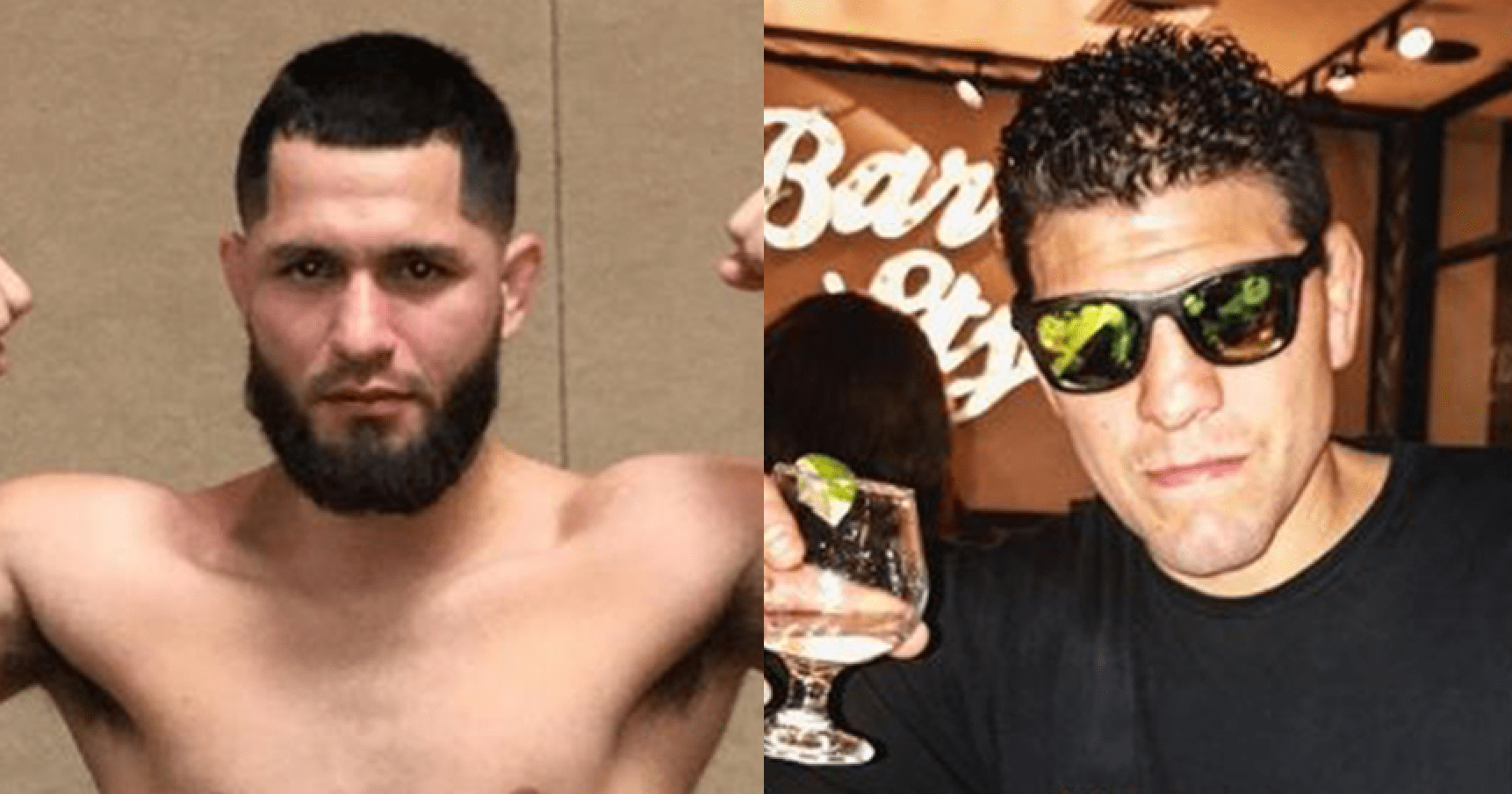 UFC: Nick Diaz Calls Out Jorge Masvidal For Fight In Cowboy's Stadium