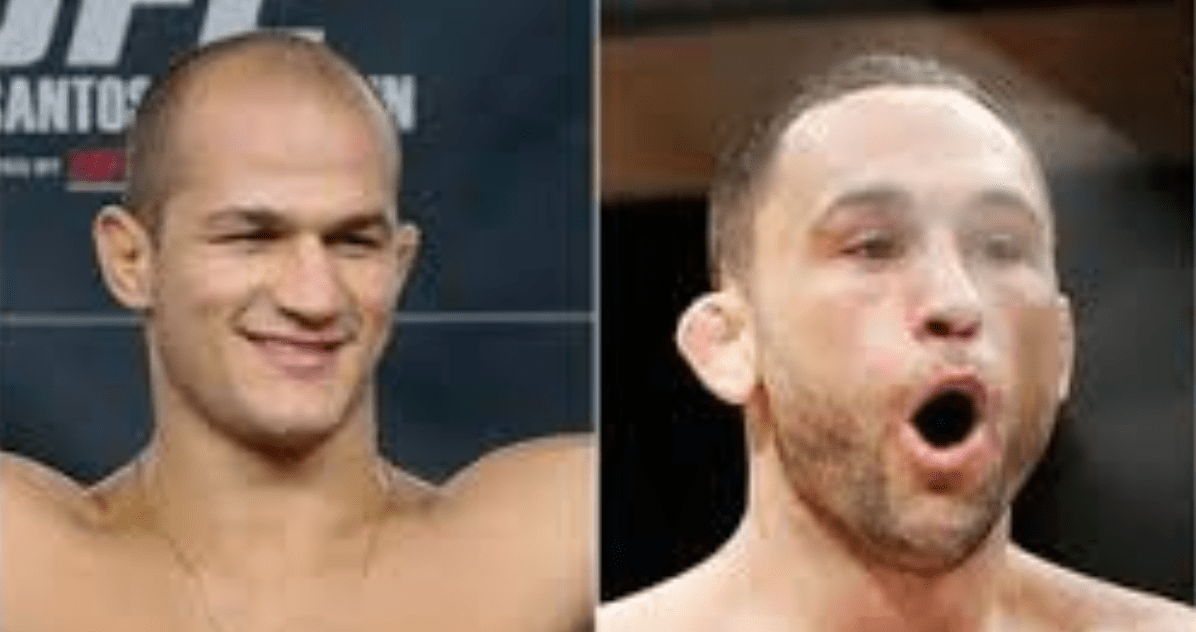 UFC Raleigh Gets Main And Co-Main Event