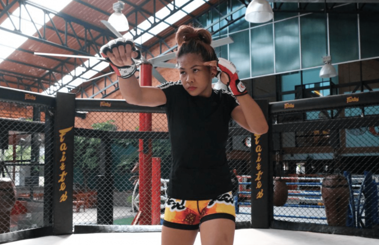 Zamboanga Excited To Showcase Skills Honed In Thailand In ONE Debut