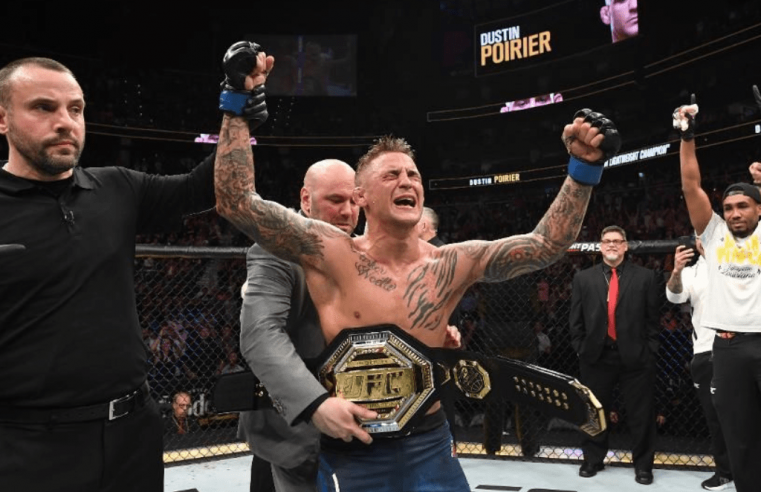 UFC: Poirier On Conor, Khabib, Tony, Justin, Cowboy, Nick, Nate And More