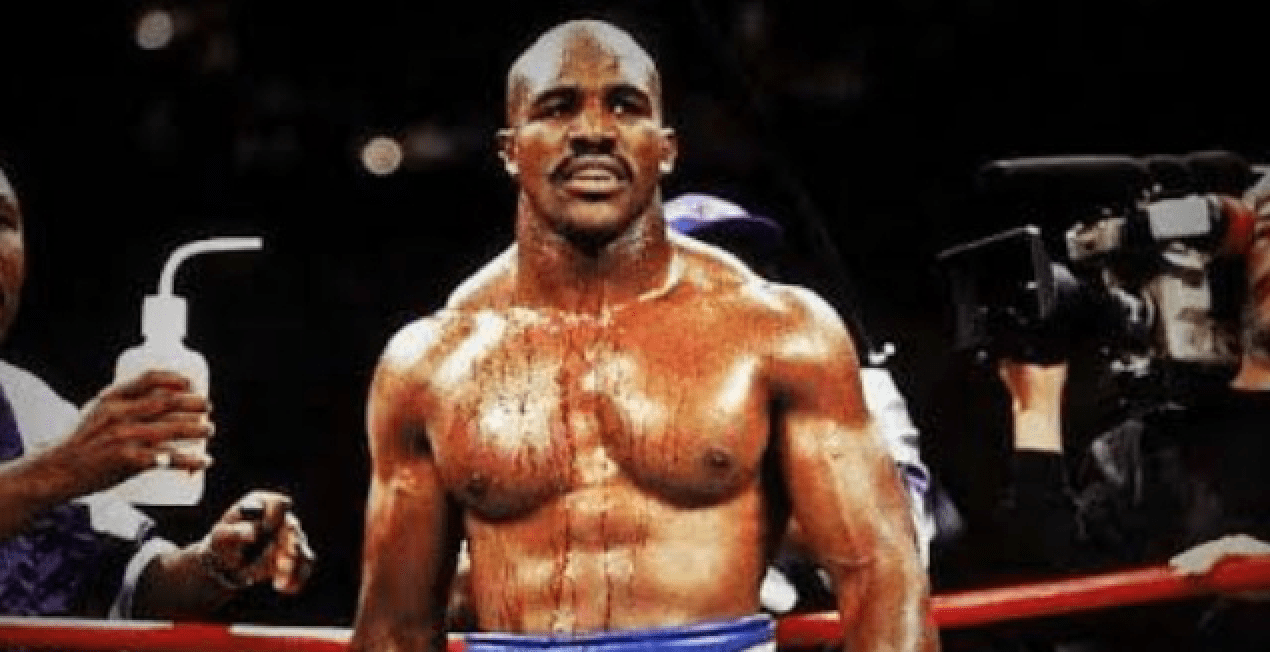 UFC: Evander Holyfield Wants To Work With Dana White And Zuffa Boxing