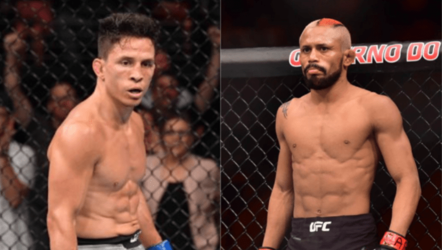 The UFC To Crown A New Flyweight Champion