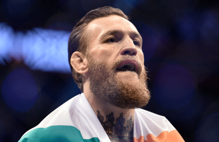 UFC: McGregor Hits Out At Cormier, Asks Poirier For Charity Fight